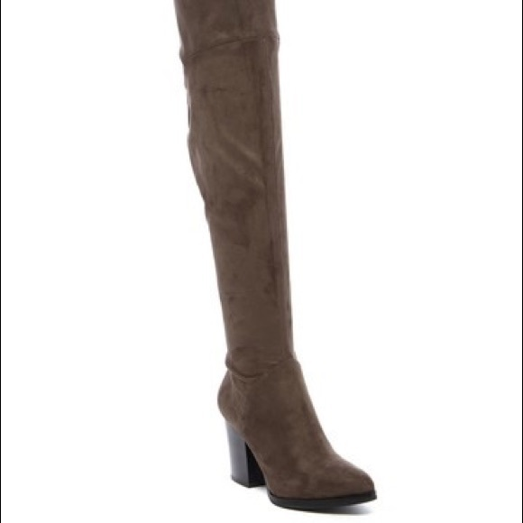 4ba9f97a69d Marc Fisher LTD Arrine Over-the-Knee Boot